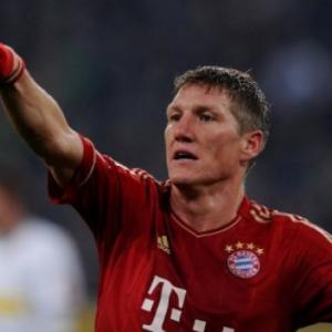 Germany coach Loew happy to have Schweini back
