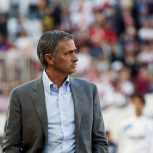 Terry not racist, says Mourinho