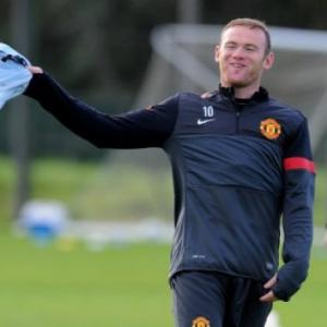 Rooney warns Man Utd to beware Cluj giant-killers