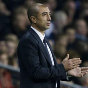 No pushovers in Champions League, says Di Matteo