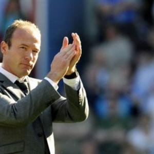 Shearer would consider Rovers return