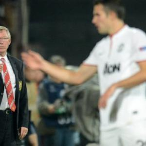 Fergie demands United show of defiance