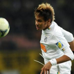Neymar dreams of PSG move
