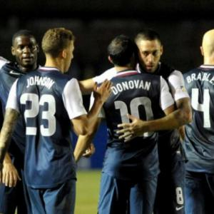 US team in fight for 2014 World Cup qualifying spot