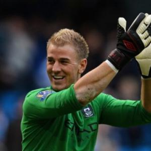 Hart wants easy game as England face San Marino