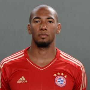 Bayerns Boateng eager to brush off Sweden draw