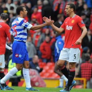 Ferdinand brothers to support anti-racism campaign