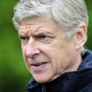 Wenger calls for unity in fight against racism
