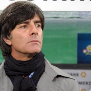 Loew looks to extend reign beyond 2014