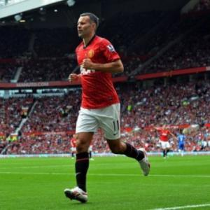 Man United ready to challenge Premiership leaders Chelsea
