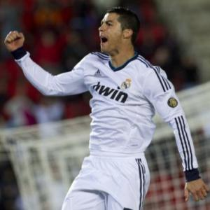 PSG to pay 100 million for Ronaldo - reports