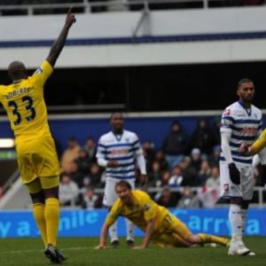 QPR off bottom after Reading draw