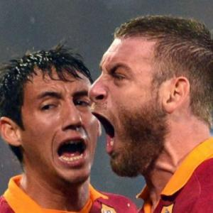De Rossi punishment will serve him well: Prandelli