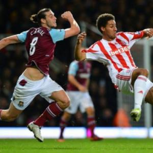 West Ham deny striker Andy Carroll assaulted photographer