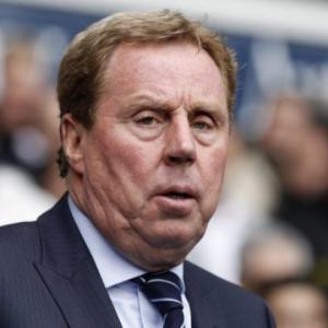 QPRs Redknapp reveals Keane interest