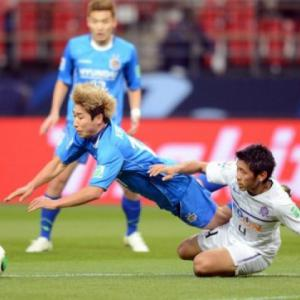 Ulsan lose indispensable Lee Keun-Ho to military service