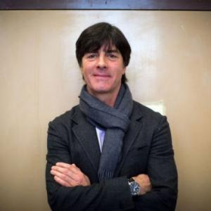 Clubs Euro success good for Germany, says Loew