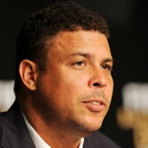 Brazilian legend Ronaldo loses 17 kilos in reality show