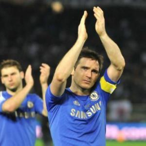 Frank Lampard warns Chelsea stars of Leeds rivalry