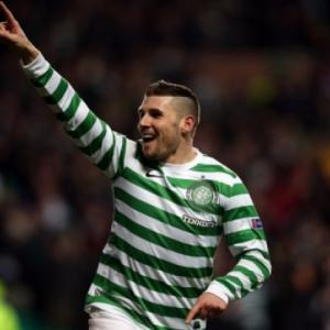 Hooper scores late winner for Celtic