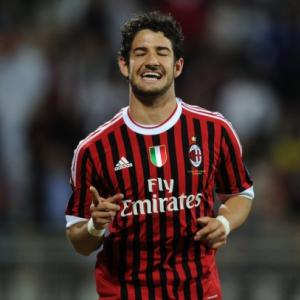 Milan star Pato agrees Corinthians move