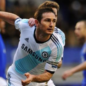 Lampard braced for season-end Chelsea exit, agent says