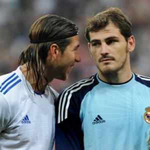 Mourinho casts doubt on Casillas status at Real