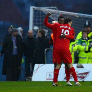 Liverpool forward Daniel Sturridge hopes Mansfield goal is just the start