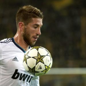 Sergio Ramos slapped with five-match ban for abuse