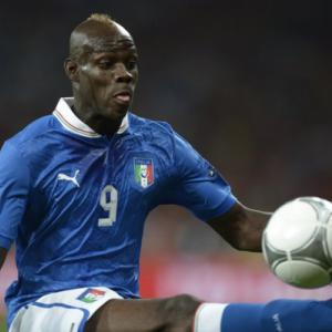 Inter claim first refusal on Balotelli - report