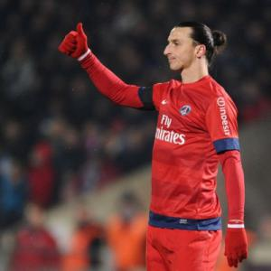 Ibrahimovic returns PSG to Ligue 1 summit