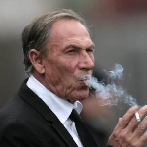 Zeman facing sack from Roma