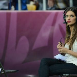Casillas girlfriend says Real Madrid divided