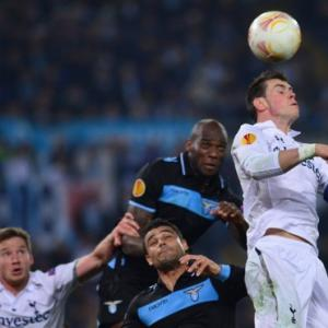 Lazio fined 140,000 euros for Euro racism