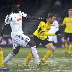 Chris Samba joins QPR, Becchio set for Norwich