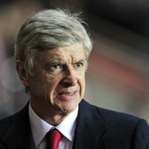 'English football 100% clean', claims Arsene Wenger