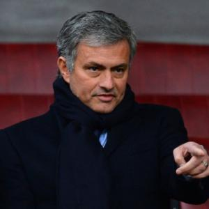 World waiting for Real v United, says Mourinho