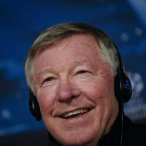 Im sure there will be goals, says Ferguson