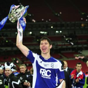 Dropped Zigic goes from Blues hero to zero