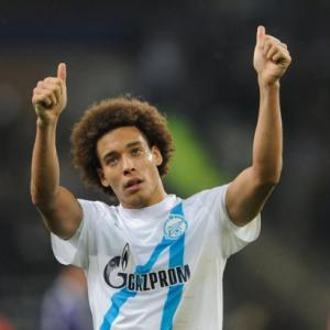 'Zenit want to end Liverpools European dream', says Alex Witsel