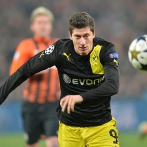 German FA uphold Lewandowskis three-match ban