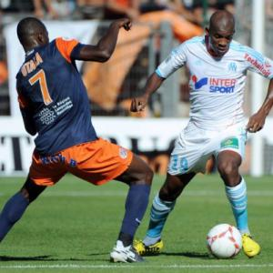 Kuban Krasnodar agree deal for Marseilles Charles Kabore