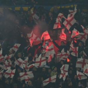 Inter fined for racist chanting and offensive banners