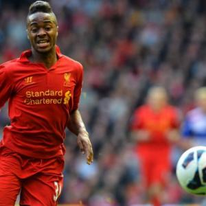 Raheem Sterling service a worry for Rodgers