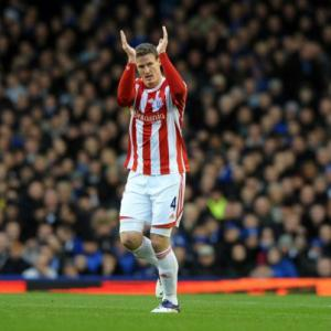 Stoke accept Huths three-match ban