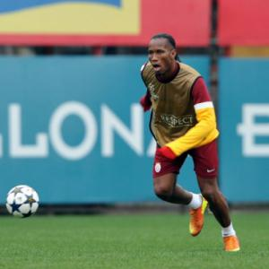 Drogba gets Euro clearance, Lazio fined