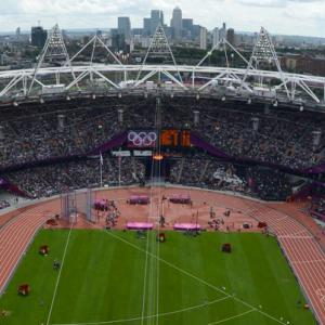 Leyton Orient launch Olympic Stadium legal fight