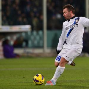 Feud over as Stramaccioni recalls Cassano