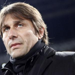 Conte rests regulars for Celtic