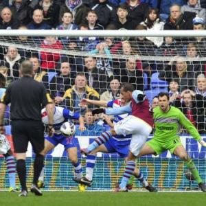 Villa, QPR keep survival hopes alive